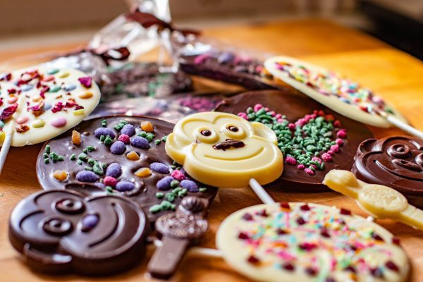 5 Nutritious Sweet Treats for a Healthier Halloween Holiday 4