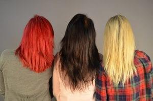 Why Hair Turns Gray 4