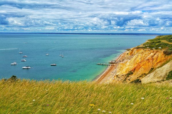 Isle Of Wight: 10 Brilliant Guide Points 1