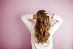Why Hair Turns Gray 5