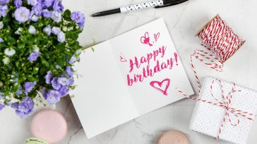 31 Birthday Gift Ideas For Girlfriends 18