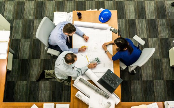 Basic Tips And Ideas On Indian Office Design 6