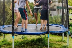 4 Best Trampoline Games You Must Try 4