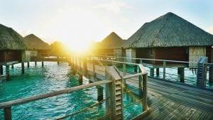 Best Time to go to Bora Bora 6