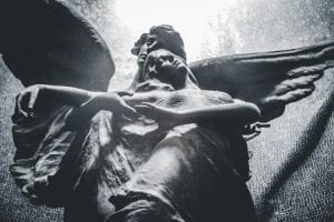 What Does Guardian Angel Mean And Who Are They? 1