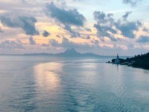 Best Time to go to Bora Bora 10