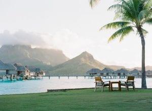 Best Time to go to Bora Bora 7