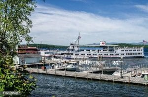Boat rides and cruises in Lake winnipesaukee is another luxury to enjoy. Boat rentals easy to avail too