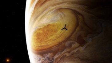 Great Red Spot