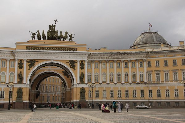 Best Guide To The Hermitage Museum 6
