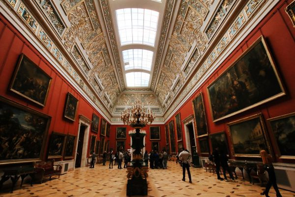 Best Guide To The Hermitage Museum 11