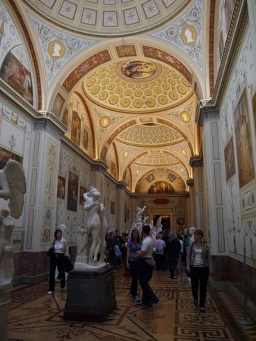 Best Guide To The Hermitage Museum 7