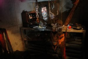 9 of the Spookiest Haunted Houses in Indiana 8