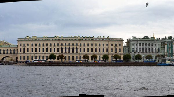 Best Guide To The Hermitage Museum 3