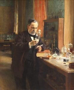 Louis Pasteur's Research of Hydrophobia: The Discovery of Rabies 4