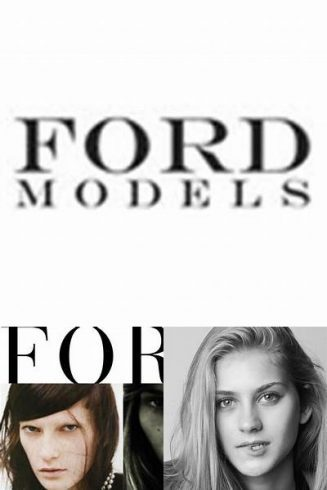 Modelling Agencies in Chicago