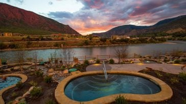 Glenwood Springs: A Beautiful Tourist Spot 17