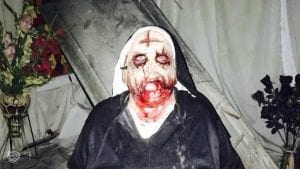 9 of the Spookiest Haunted Houses in Indiana 3