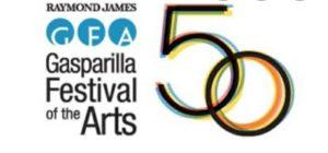 Gasparilla Art Festival Golden Jubilee