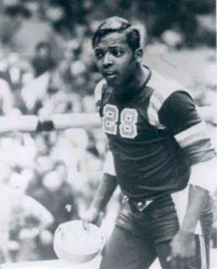 Ronnie Smith Robinson