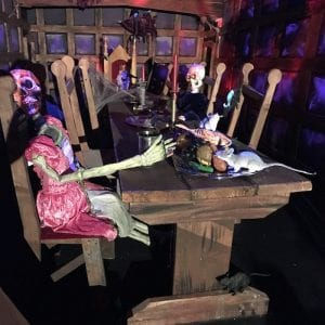 9 of the Spookiest Haunted Houses in Indiana 11