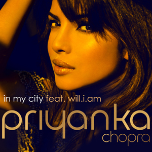 In My City - English Songs by Indian Artists