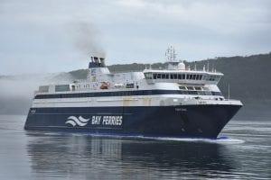 MV Fundy Rose - Wikipedia