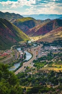 Glenwood Springs: A Beautiful Tourist Spot 8