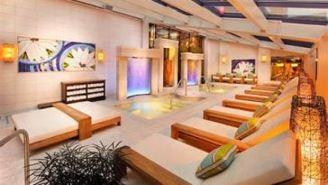 Korean Spa San Francisco Fun Facts 11