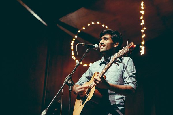 English Songs by Indian Artists - Prateek Kuhad