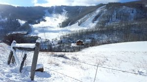 rich reults on bing.com when seaching for glenwood springs skiing