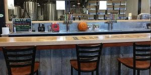 Tuckerman Brewing Company | Venue, Conway | Price it out