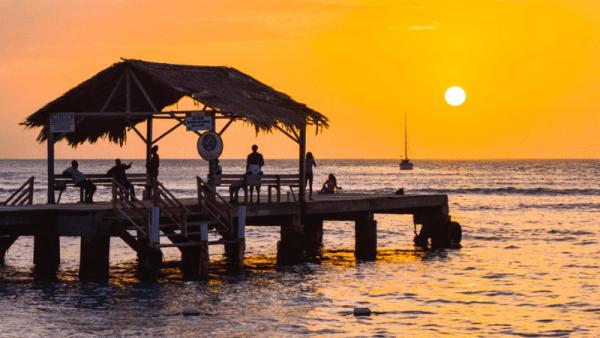 Trinidad beaches