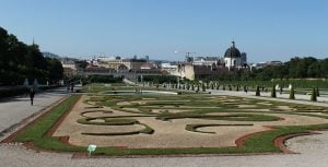 Belvedere Palace: Essential Facts You Need to Know 1