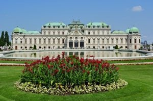 Belvedere Palace: Essential Facts You Need to Know 2