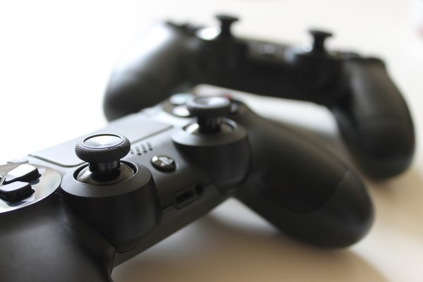 What your favourite game genre says about you 1