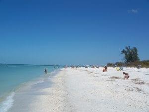 8 best beaches in Naples