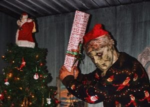 9 of the Spookiest Haunted Houses in Indiana 1