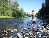 Rock Creek Montana