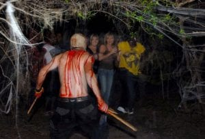 9 of the Spookiest Haunted Houses in Indiana 4