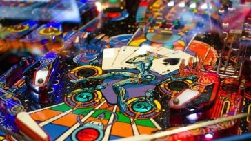 The 5 Best Online Casino Games Voted By Gamblers 9