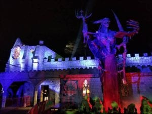 9 of the Spookiest Haunted Houses in Indiana 6