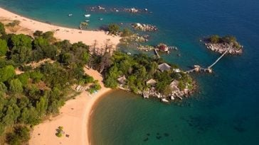 15 Awesome African Beaches To Visit 6