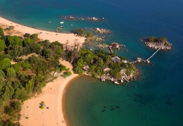 15 Awesome African Beaches To Visit 1