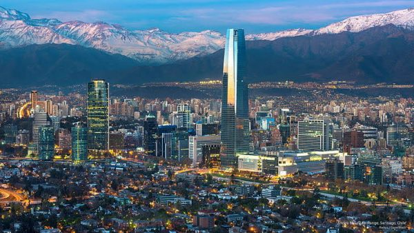 Top 10 Fun Facts About Chile 1