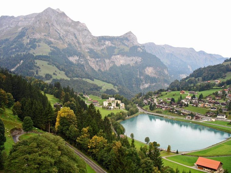 15 Best Places To Visit In Switzerland 4