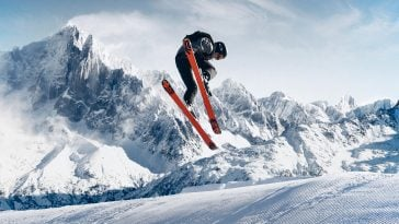 Skiing in Spain: 3 Awesome Destinations 7