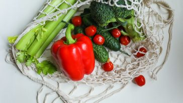 Top 20 Reasons On Why Vegetables Are Healthy For Us 22