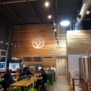 Great Rhythm Brewing Company (Portsmouth) - 2020 All You Need to Know ...