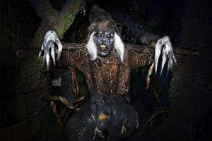 9 of the Spookiest Haunted Houses in Indiana 5